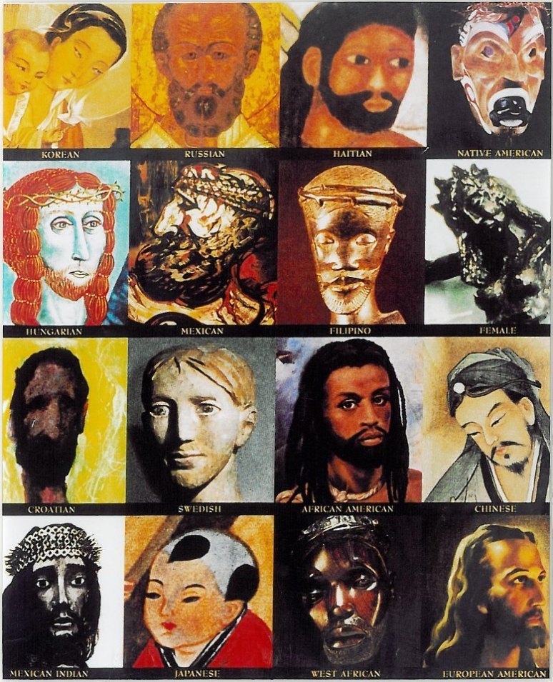 different-faces-of-jesus